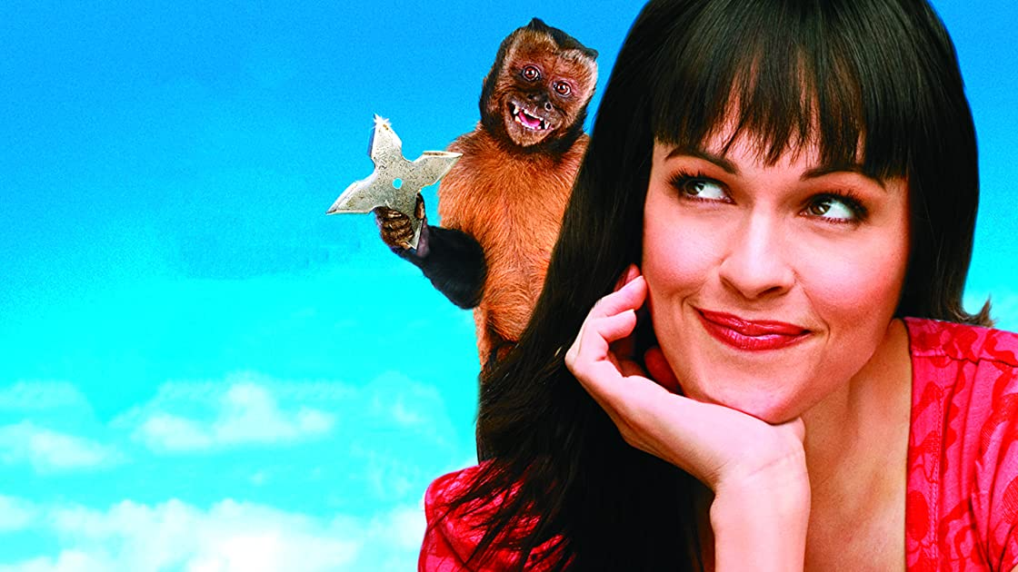 Who's Your Monkey? on Amazon Prime Instant Video UK
