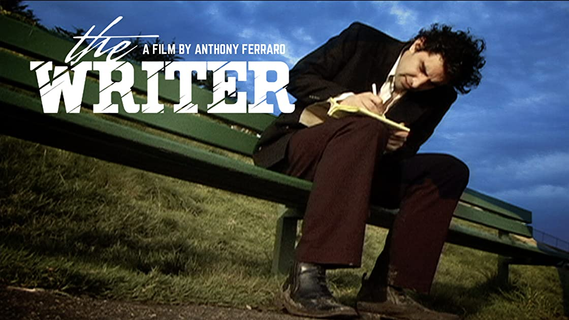 The Writer on Amazon Prime Instant Video UK
