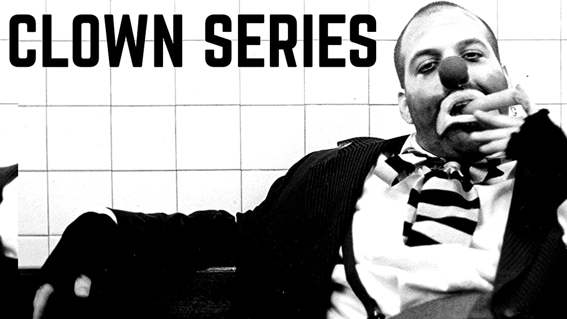 Clown Series on Amazon Prime Instant Video UK