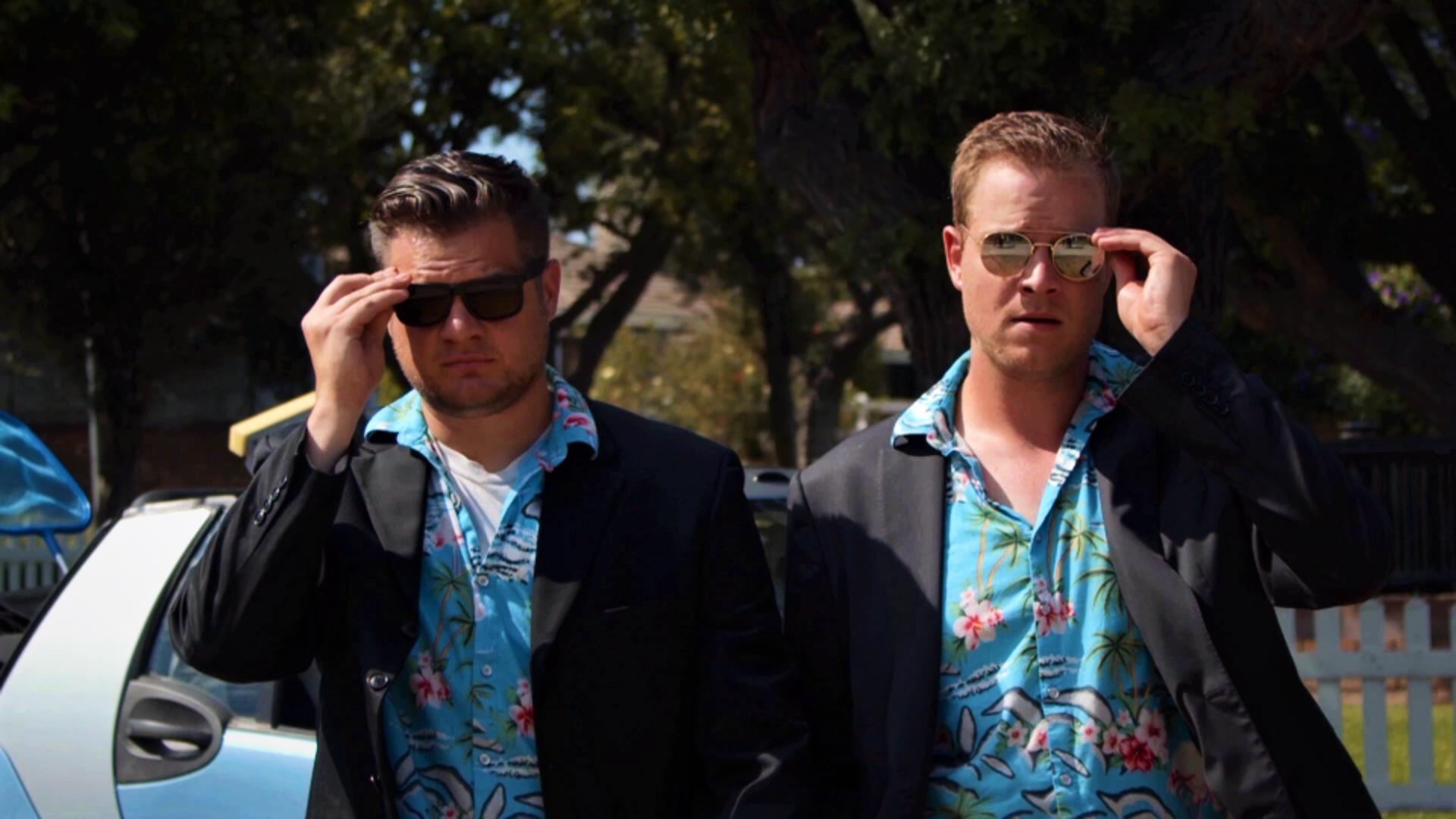 The Beech Boys - Season 2