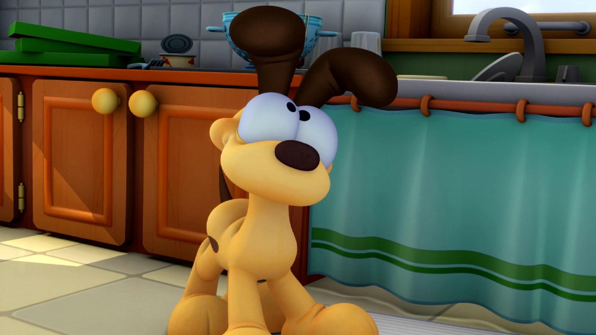 The Garfield Show - Season 1