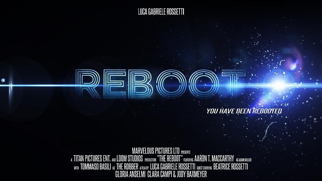 The Reboot on Amazon Prime Video UK