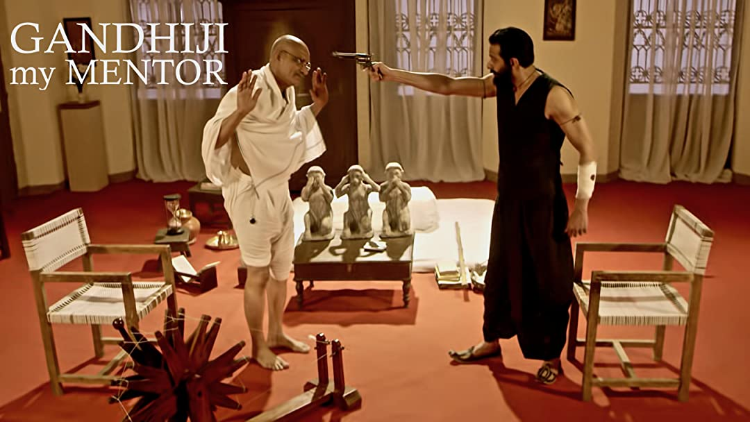 Gandhiji My Mentor on Amazon Prime Video UK