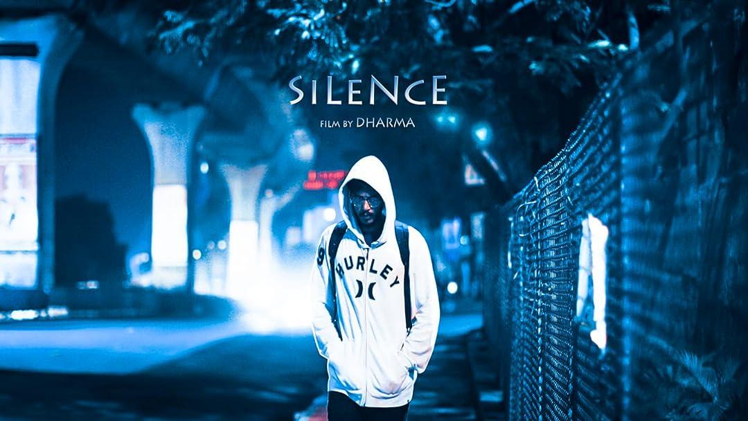 Silence on Amazon Prime Video UK