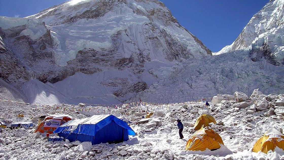 Ultimate Survival Everest - Season 1