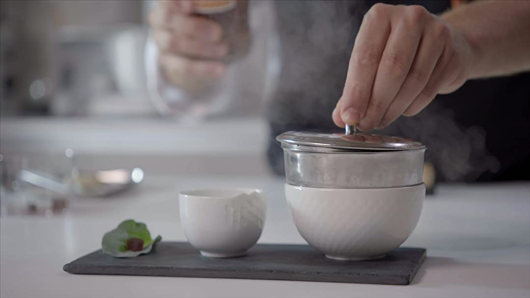 Chef's Diaries: Scotland on Amazon Prime Video UK