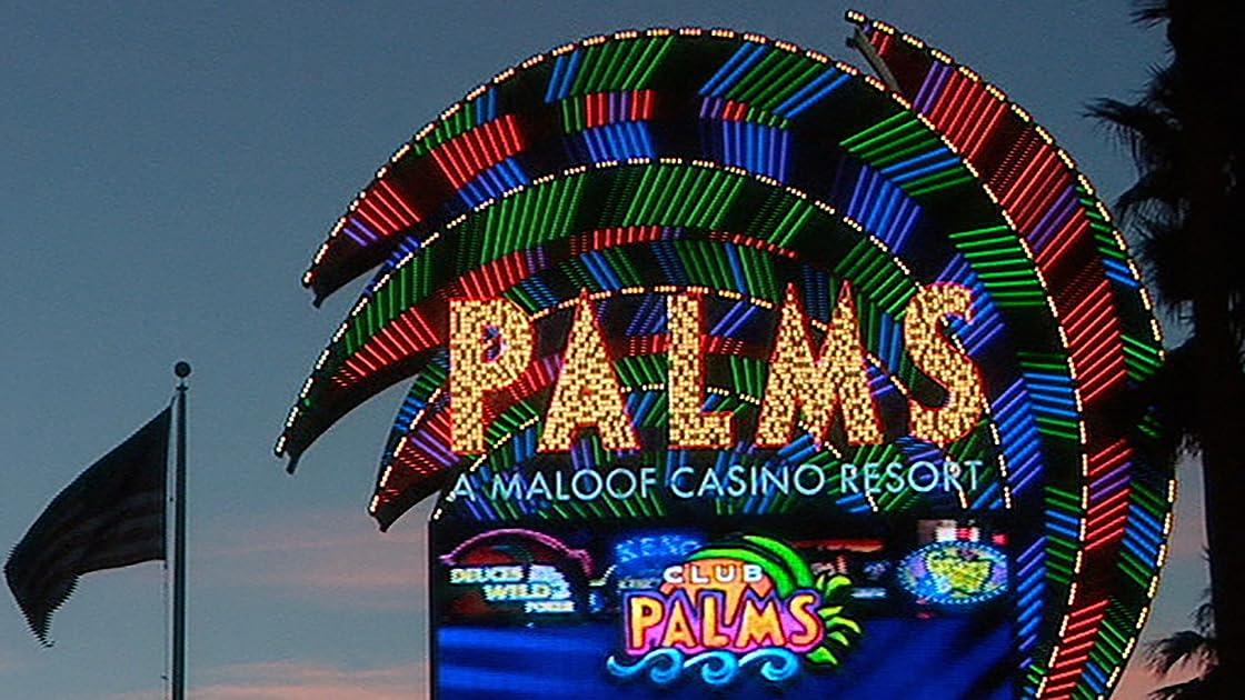 Las Vegas Revealed - Season 1