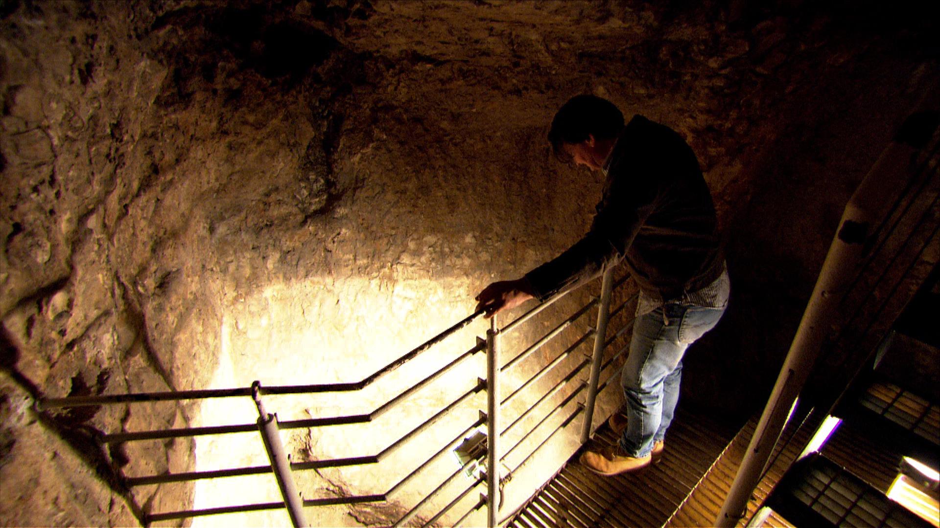 Ancient X-Files on Amazon Prime Video UK
