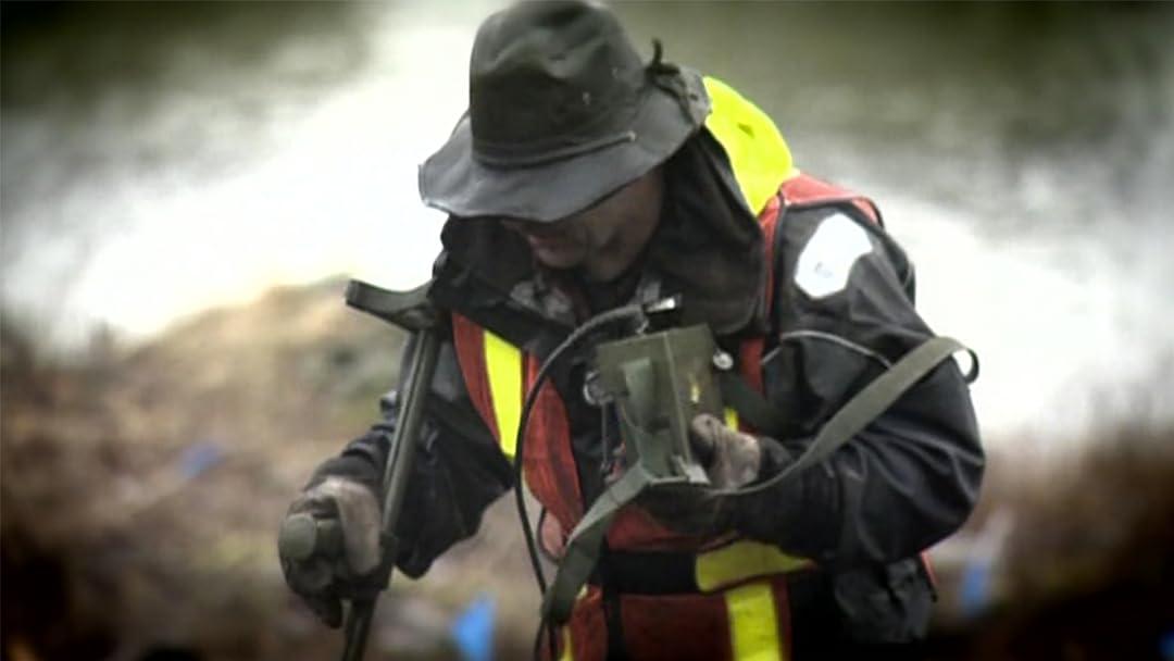 Bomb Hunters on Amazon Prime Video UK