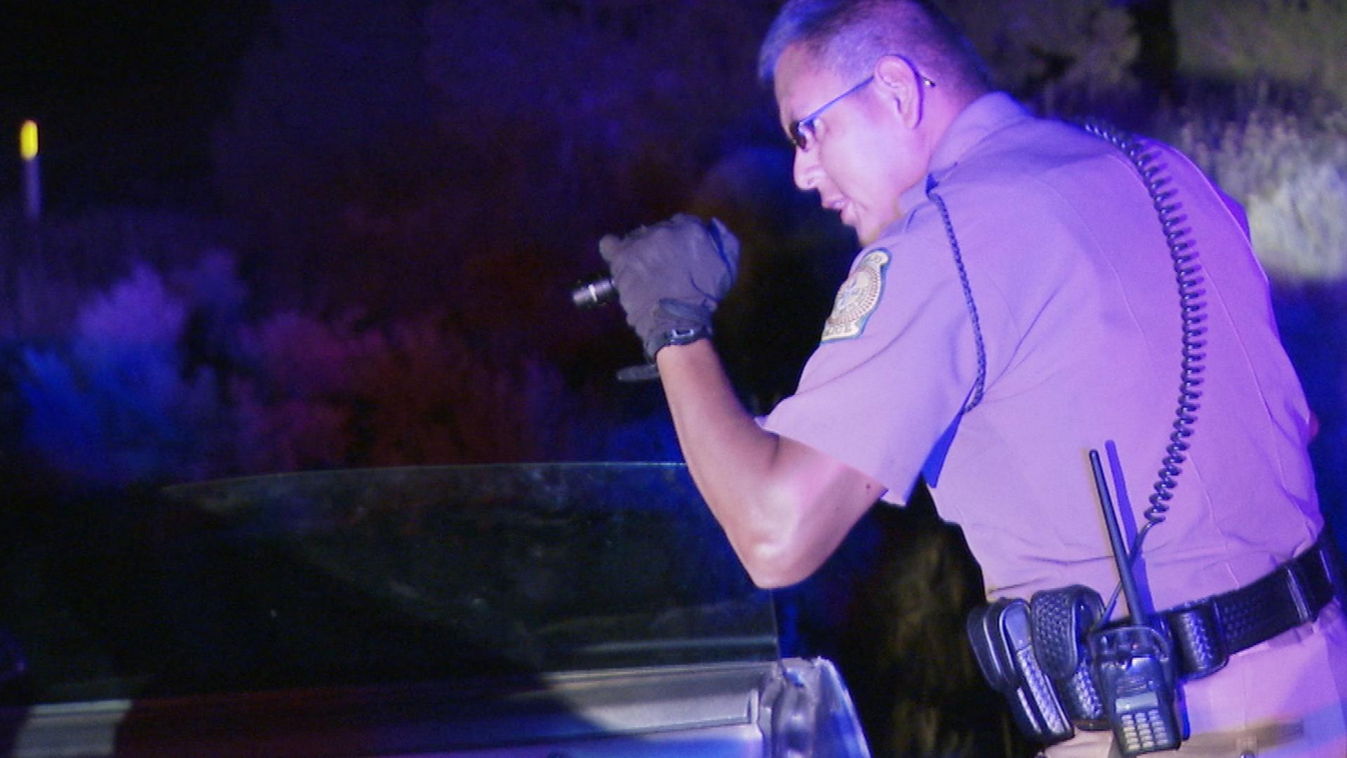 Navajo Cops - Season 1