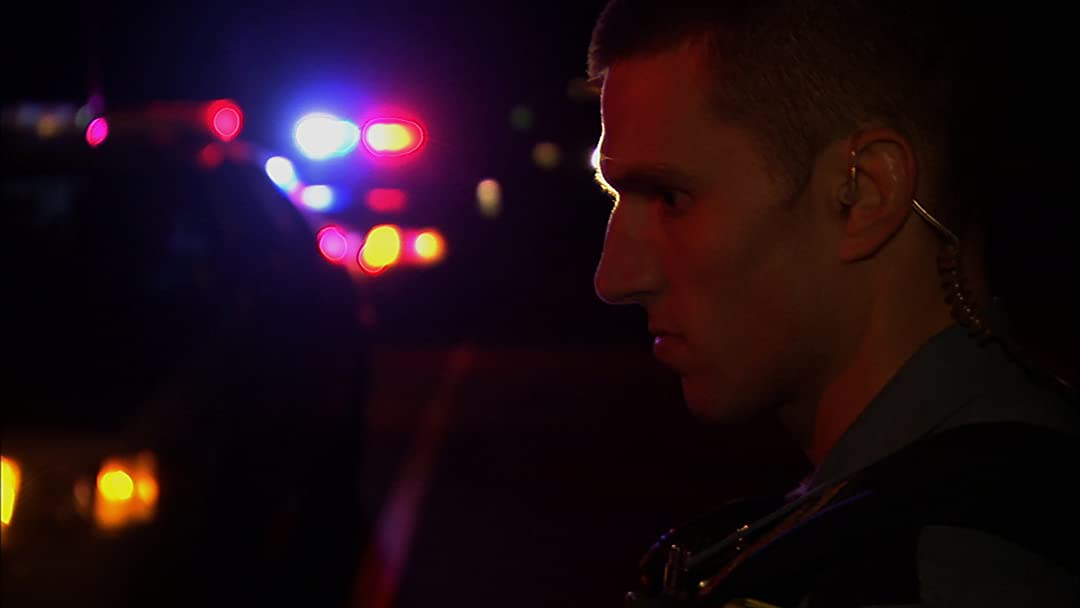 Alaska State Troopers on Amazon Prime Instant Video UK