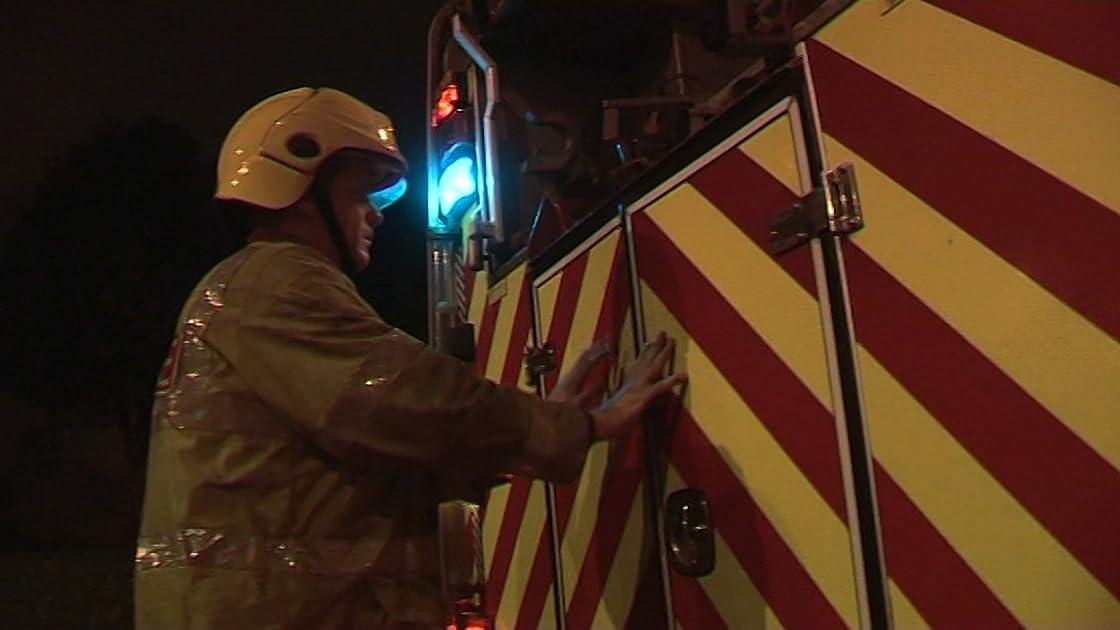 Emergency Firefighters - Season 1