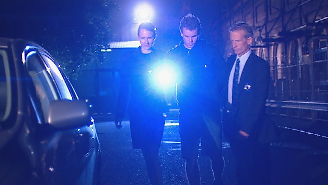 The Suspects on Amazon Prime Video UK