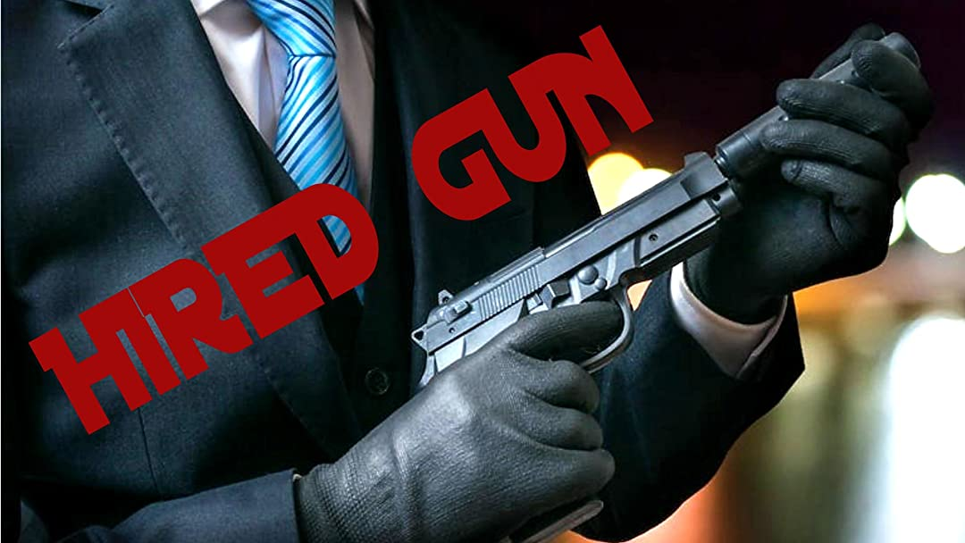 Hired Gun on Amazon Prime Instant Video UK