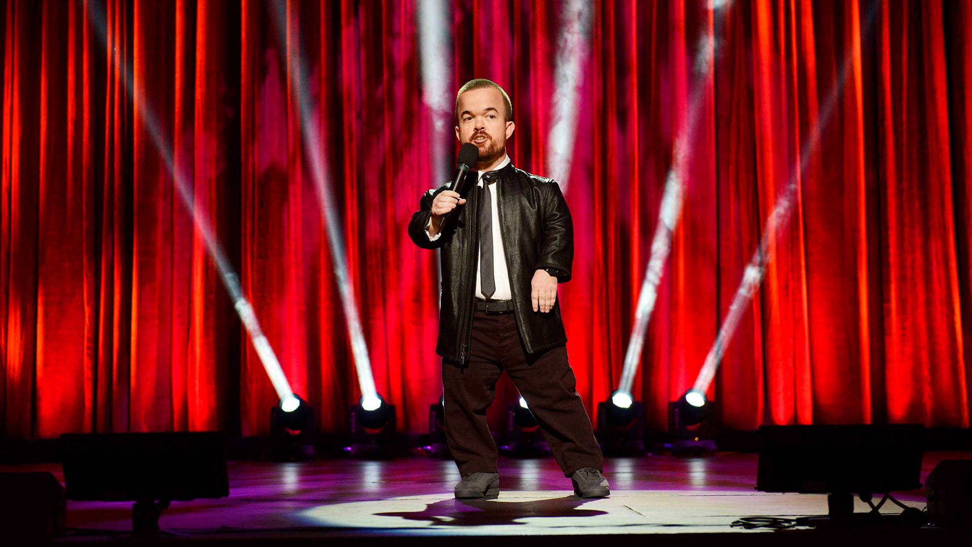 Brad Williams: Daddy Issues on Amazon Prime Video UK