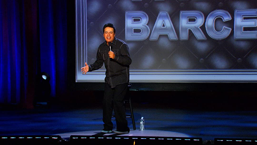 Willie Barcena: I Gotta Be Honest on Amazon Prime Video UK