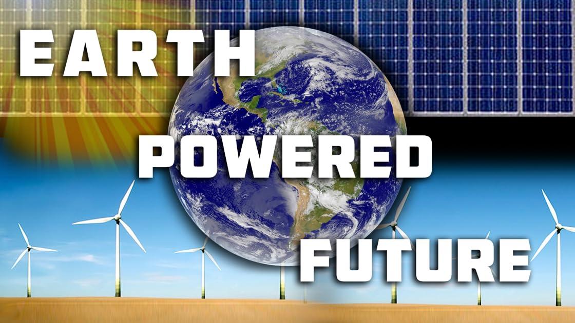 Earth Powered Future