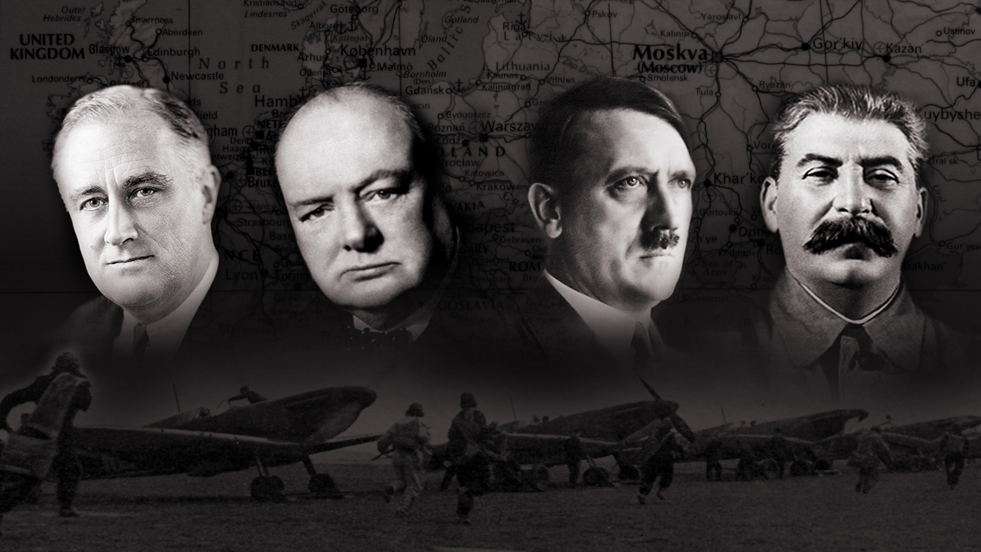 World War 2 - The Call of Duty: A Complete Timeline