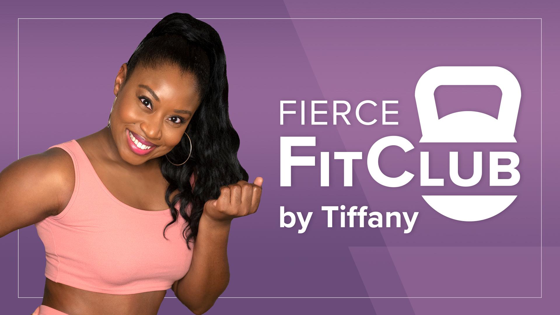 Fierce Fit Club By Tiffany on Amazon Prime Video UK