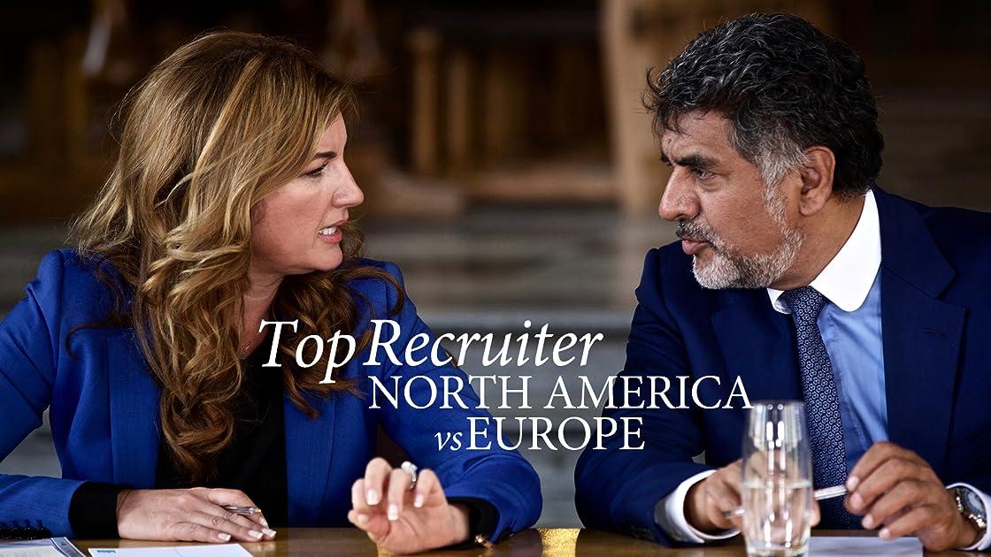 Top Recruiter on Amazon Prime Instant Video UK