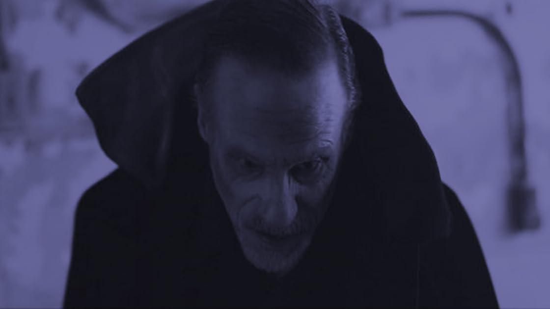 Down in the Dark