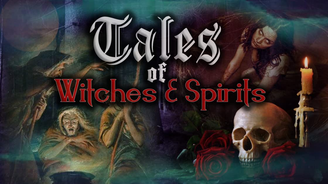Tales of Witches and Spirits on Amazon Prime Instant Video UK