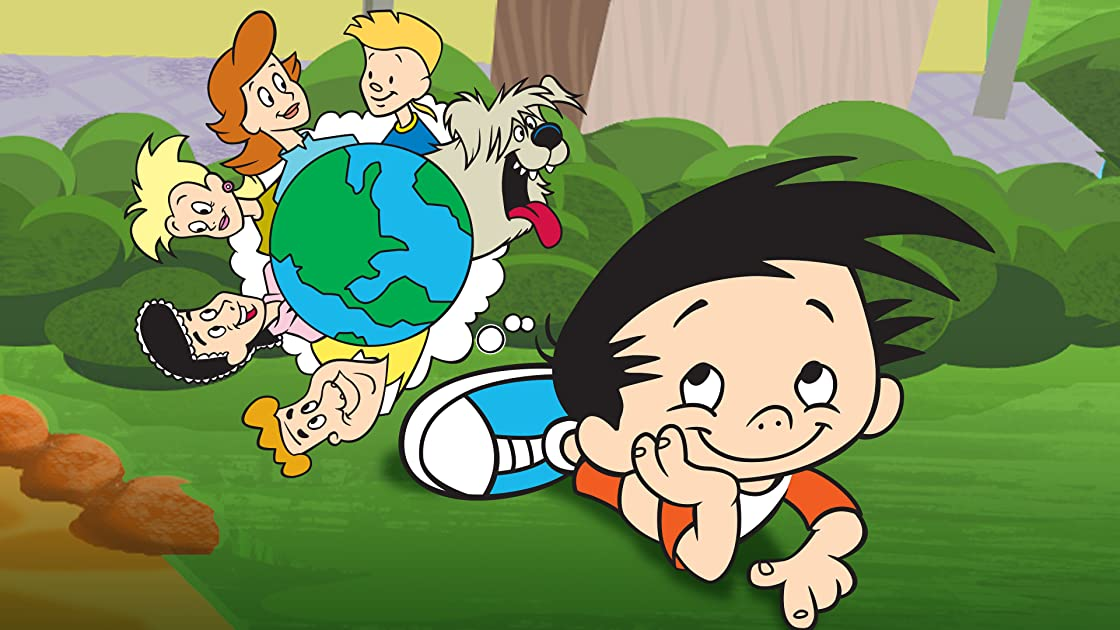 Bobby's World: The Complete Series on Amazon Prime Video UK