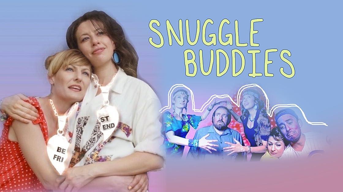 Snuggle Buddies on Amazon Prime Instant Video UK