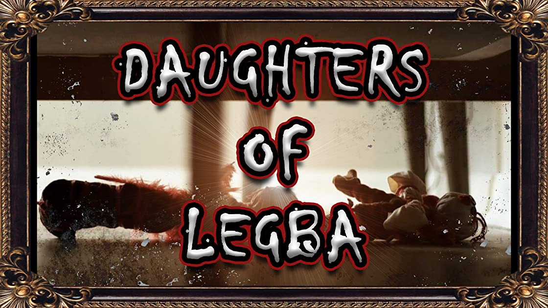 Daughters of Legba