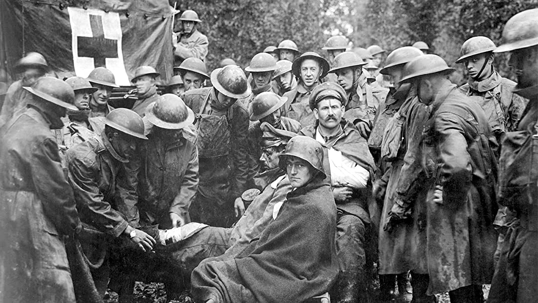 War Surgeons