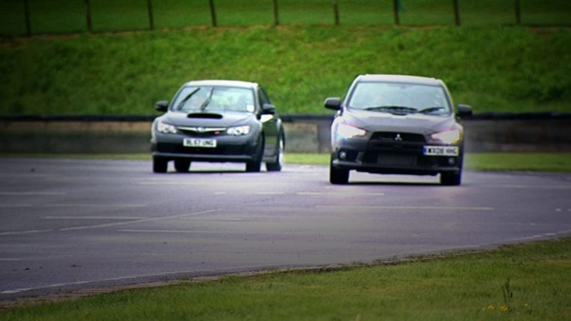 Fifth Gear on Amazon Prime Video UK