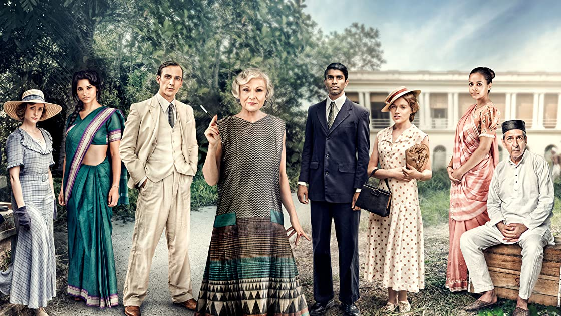 Indian Summers on Amazon Prime Instant Video UK