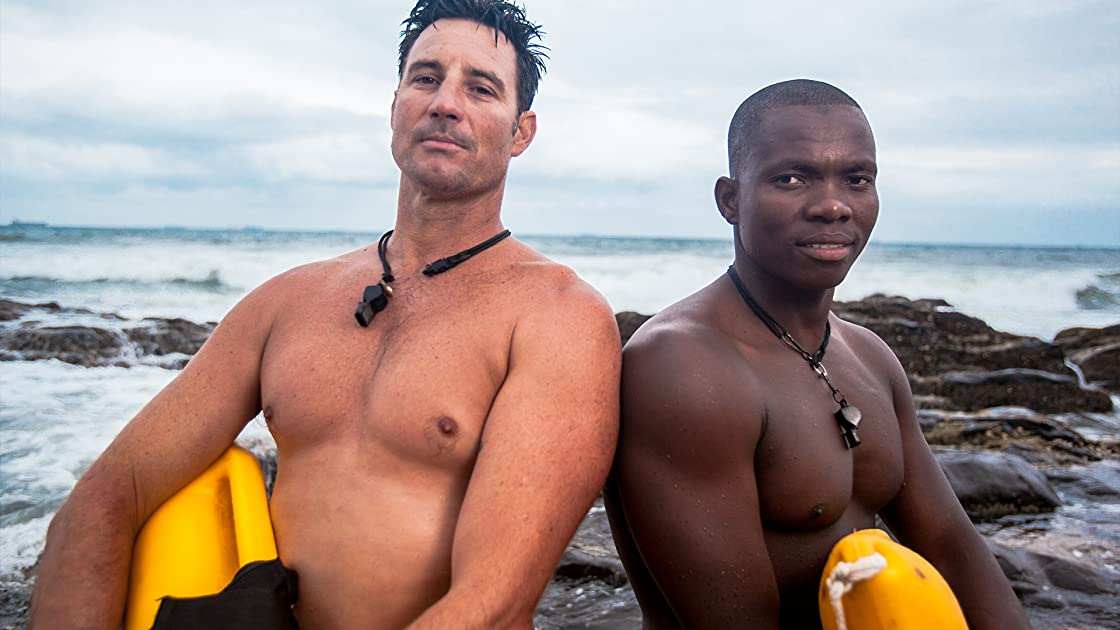 Durban Beach Rescue - Season 1