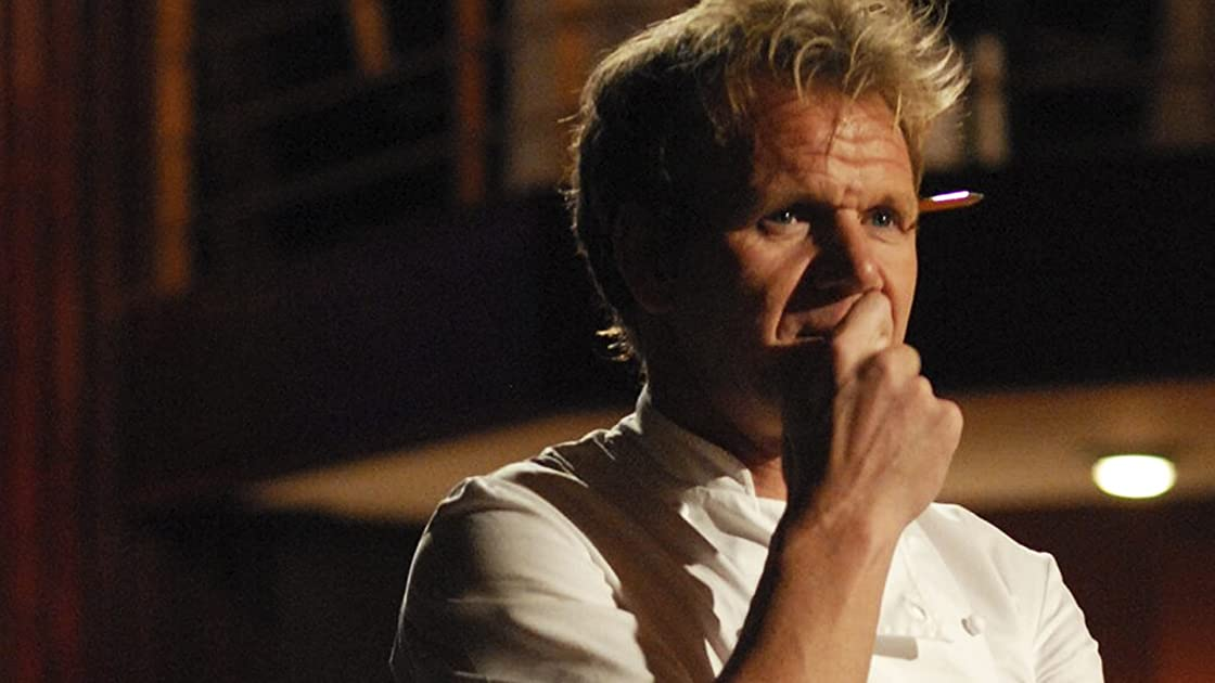 Ramsay's Kitchen Nightmares - Season 4