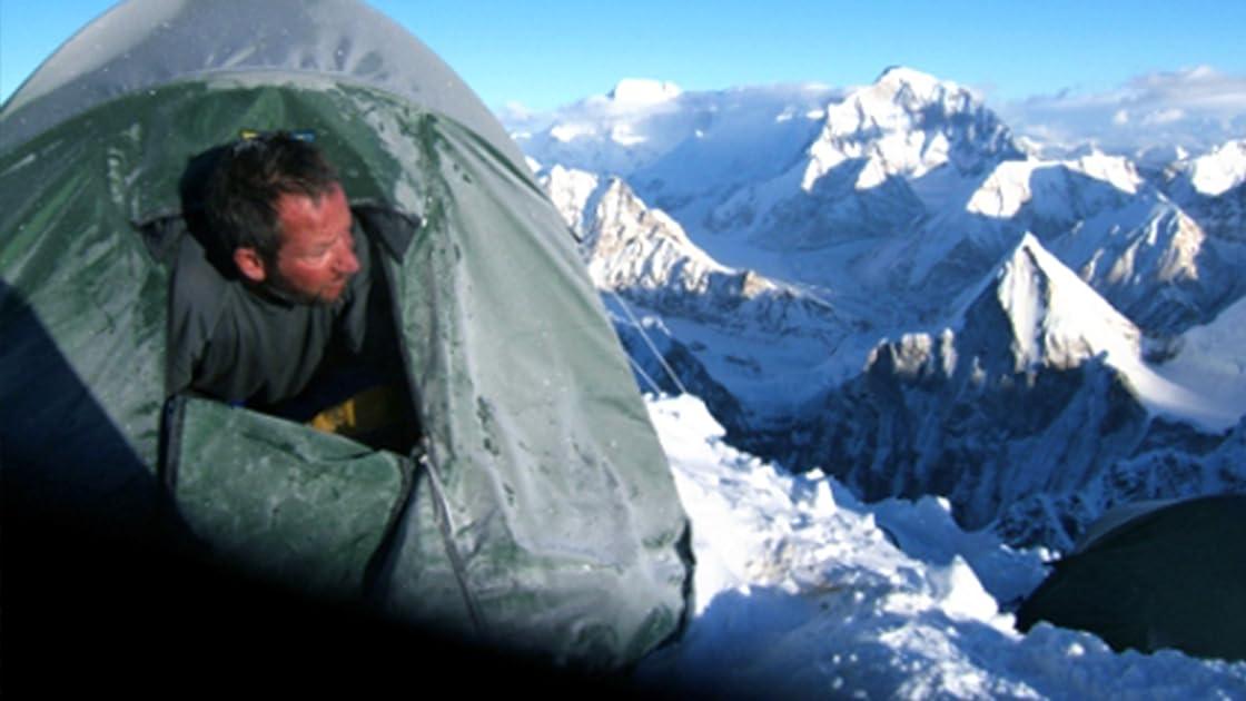 Everest: Man v. Mountain - Season 1