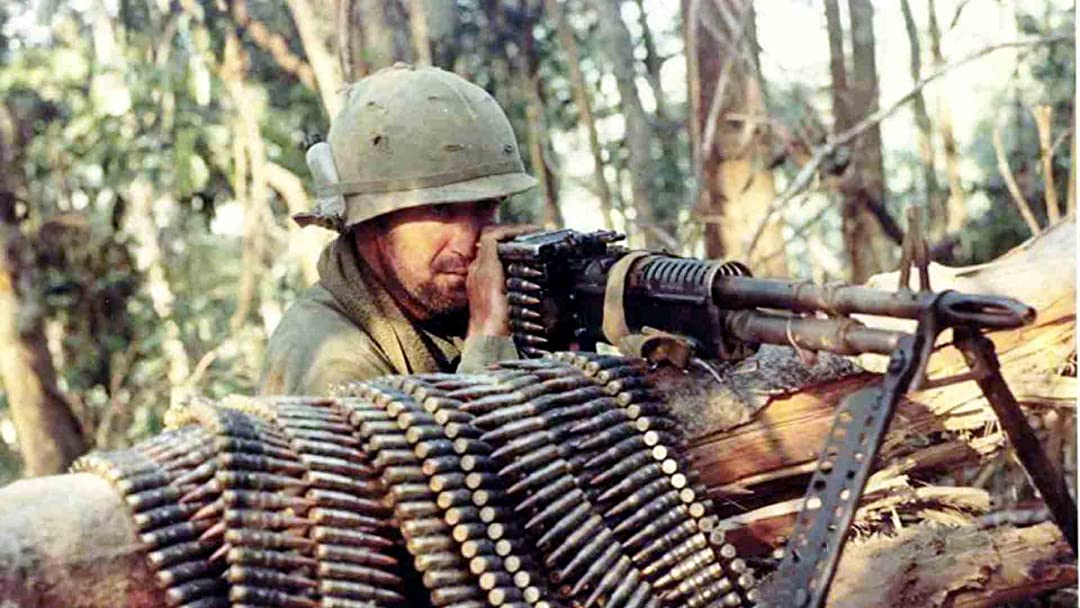 American Commandos on Amazon Prime Video UK