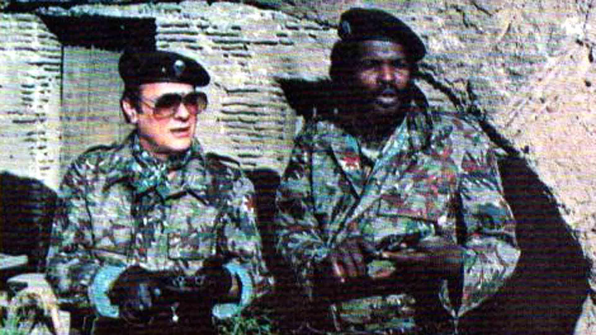 Othello The Black Commando on Amazon Prime Video UK