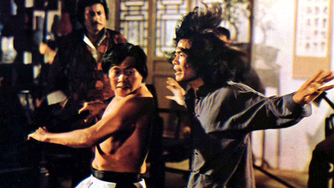 Tiger's Kung Fu on Amazon Prime Video UK