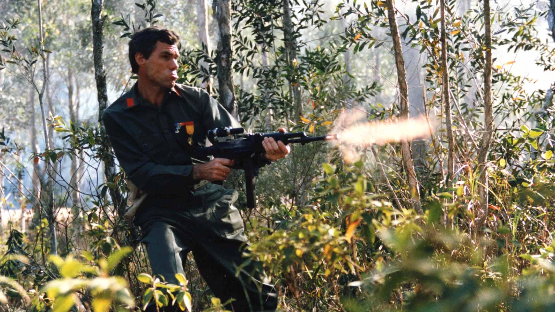 American Force - Brave Platoon