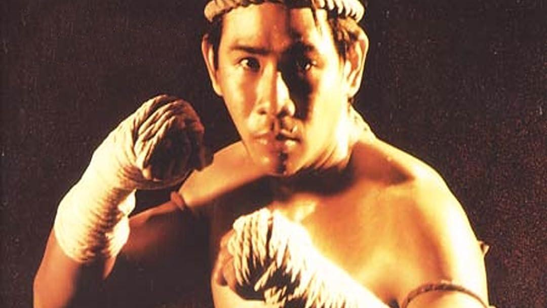 King of Thai Boxing
