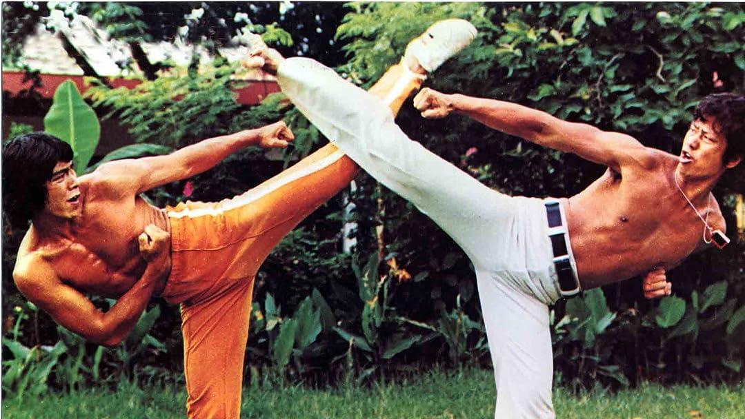 Black Belt Karate on Amazon Prime Video UK