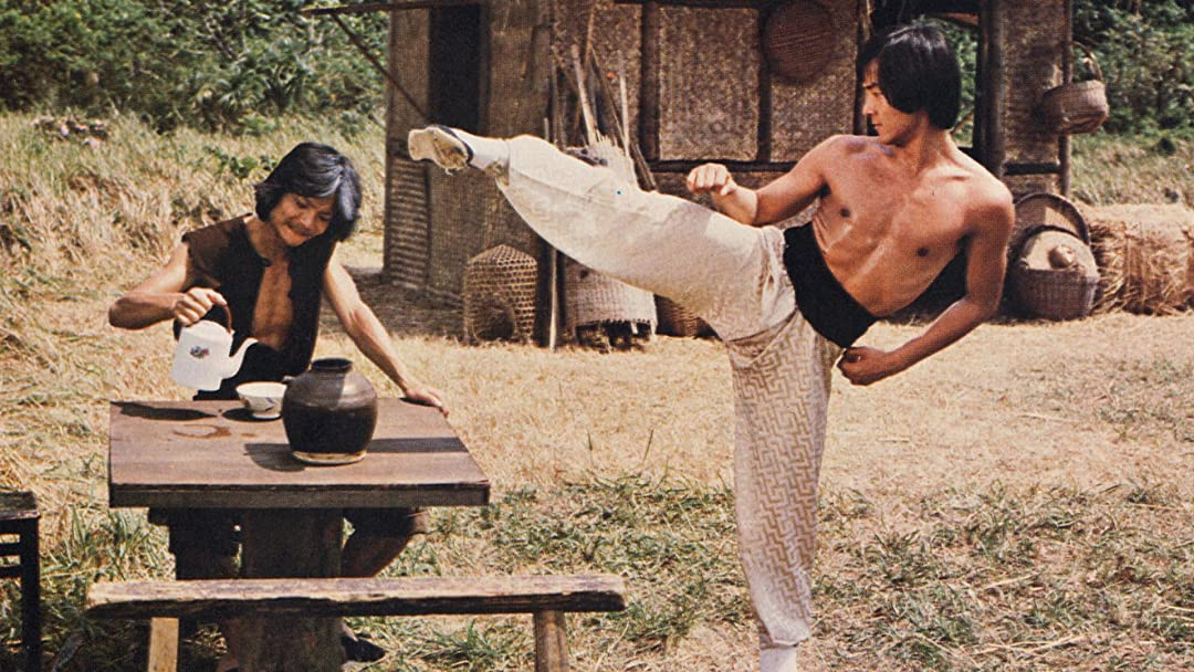 Snake Deadly Act on Amazon Prime Instant Video UK