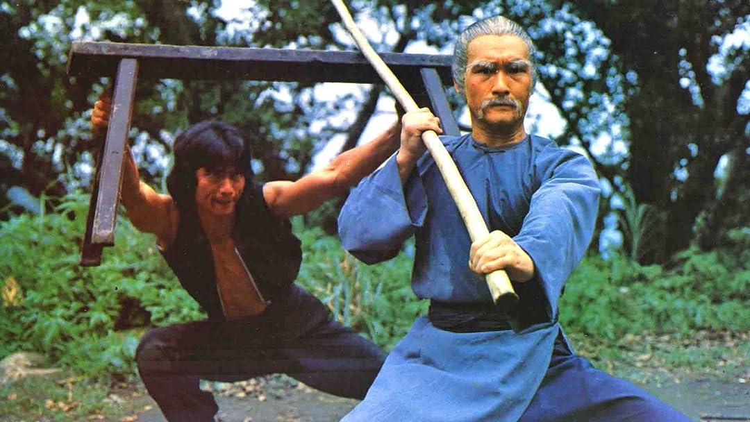 The Ways Of Kung Fu on Amazon Prime Video UK