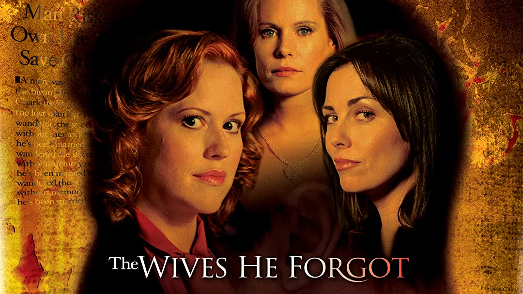 The Wives He Forgot on Amazon Prime Video UK