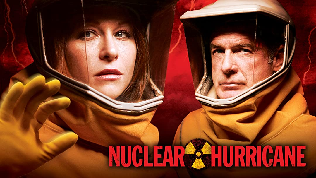 Nuclear Hurricane on Amazon Prime Video UK