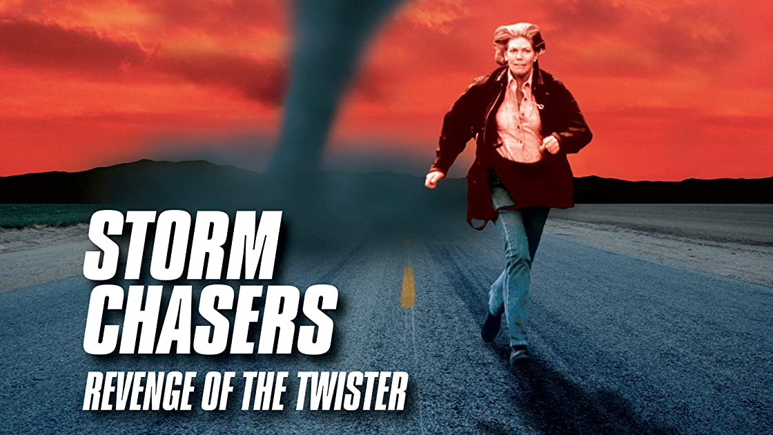 Storm Chasers: Revenge of the Twister on Amazon Prime Instant Video UK