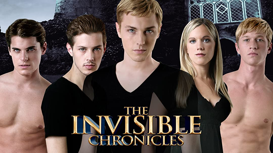 The Invisible Chronicles on Amazon Prime Video UK