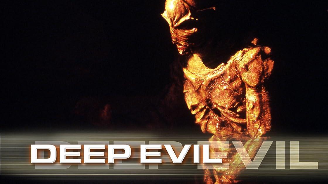 Deep Evil on Amazon Prime Instant Video UK