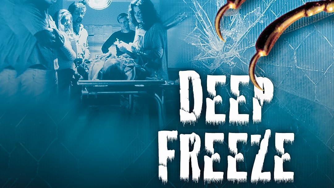 Deep Freeze on Amazon Prime Video UK