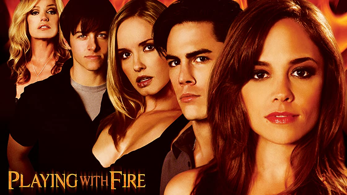 Playing with Fire on Amazon Prime Instant Video UK